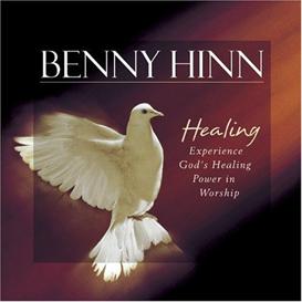 BENNY HINN Healing (Live) (1998) (SONY MUSIC ENTERTAINMENT) (12 TRACKS) 320 Kbps MP3 ALBUM | Music | Gospel and Spiritual