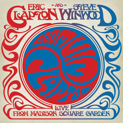 First Additional product image for - ERIC CLAPTON & STEVE WINWOOD Live From MSG (2009) (REPRISE RECORDS) (21 TRACKS) 320 Kbps MP3 ALBUM