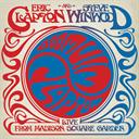 ERIC CLAPTON & STEVE WINWOOD Live From MSG (2009) (REPRISE RECORDS) (21 TRACKS) 320 Kbps MP3 ALBUM | Music | Rock