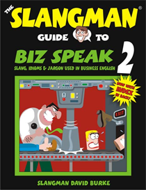 the slangman guide to biz speak 2 (mp3)