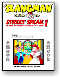 The Slangman Guide to Street Speak 1 (PDF) | eBooks | Language