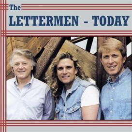 the lettermen today (2001) (k-tel records) (12 tracks) 320 kbps mp3 album
