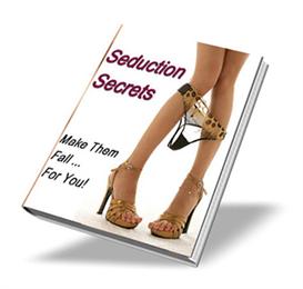 seduction secrets