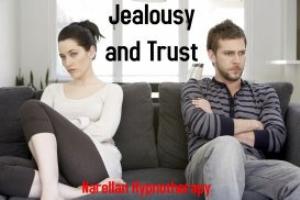 jealousy & trust hypnosis mp3