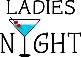 Ladies Night Napkin | Crafting | Sewing | Gifts