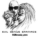 Evil Genius Brainiacs: SPACE CAKE | Music | Electronica