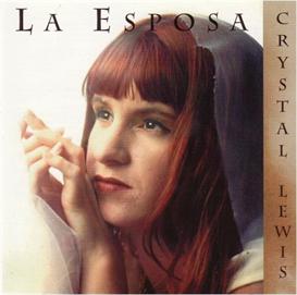 crystal lewis la esposa (the bride) (1993) (metro 1 music) (9 tracks) 320 kbps mp3 album