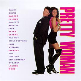 pretty woman original motion picture soundtrack (1990) (capitol records) (11 tracks) 320 kbps mp3 album
