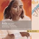 GIUSEPPE VERDI Aida (Highlights) (2000) (RCA RECORDS) (8 TRACKS) 320 Kbps MP3 ALBUM | Music | Classical