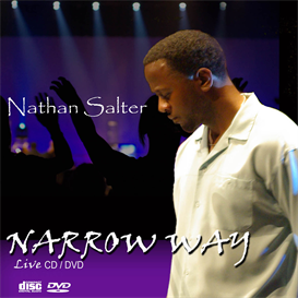 narrow way live cd/dvd