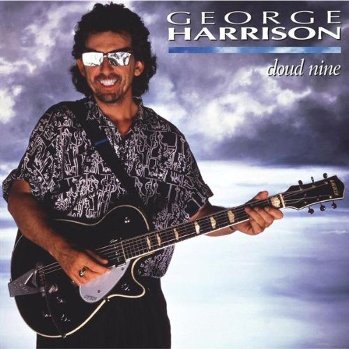 First Additional product image for - GEORGE HARRISON Cloud Nine (1987) (DARK HORSE RECORDS) (11 TRACKS) 192 Kbps MP3 ALBUM