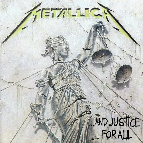 First Additional product image for - METALLICA ...And Justice For All (1988) (ELEKTRA) (9 TRACKS) 128 Kbps MP3 ALBUM