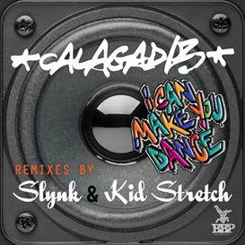 A. Calagad13  I Can Make You Dance (Original Mix) | Music | Dance and Techno