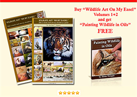 learn to paint + on my easel ebooks