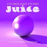 juice for envirolight studio