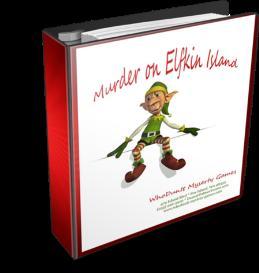 murder on elfkin island
