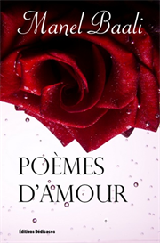 Poemes damour - par Manel Baali | eBooks | Poetry