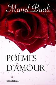 poemes damour - par manel baali