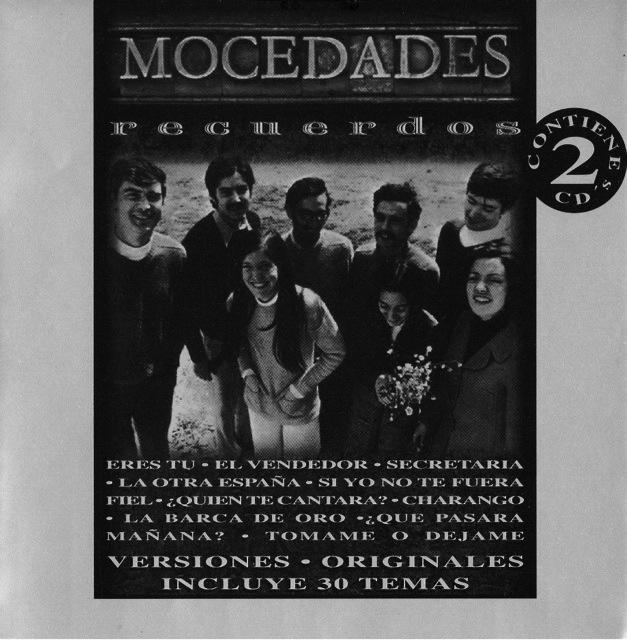 pange lingua mocedades mp3