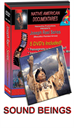 SOUND BEINGS - Joseph Rael Beautiful Painted Arrow | Movies and Videos | Documentary