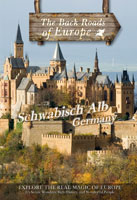 back roads of europe schwabisch alb germany dvd television syndication