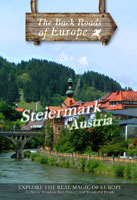 back roads of europe steiermark austria dvd television syndicati