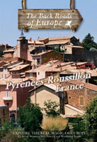 back roads of europe pyrenees-roussillon france dvd television syndicati