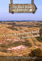 back roads of europe north kennemerland the netherlands dvd television syndicati