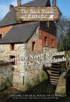 back roads of europe northern north brabant the netherlands dvd television syndi