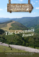 back roads of europe the cevennes france dvd television syndi