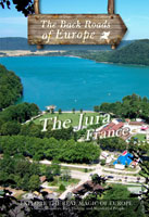 back roads of europe the jura france dvd television syndi