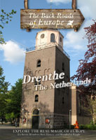 back roads of europe drenthe the netherlands dvd television syndication