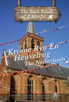 back roads of europe kromme ryn en heuvelrug the netherlands dvd television synd
