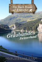 back roads of europe graubunden switzerland dvd television synd