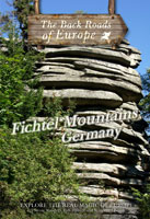 back roads of europe fichtel mountains germany dvd television syndication compan