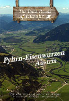 back roads of europe pyhrn-eisenwurzen austria dvd television syndication compan