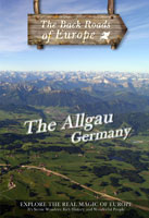 back roads of europe the allgua germany dvd television syndi