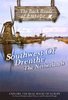 back roads of europe southwest of drenthe the netherlands dvd television syndica