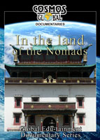 cosmos global documentaries in the land of the nomads mongolia dvd dvd global te