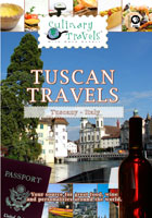 culinary travels  tuscan travels  tuscany g italy dvd vine's eye productio