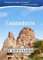 esovision cappadocia dvd global television arcadia films