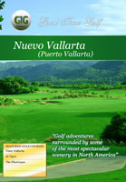 good time golf puerto vallarta/nuevo vallarta dvd golf media group