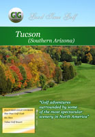 good time golf tuscon arizona dvd golf media group