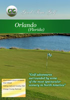 Good Time Golf Orlando Florida DVD Golf Media Group | Movies and Videos | Other