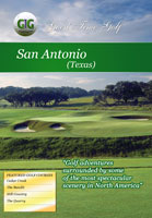 Good Time Golf San Antonio Texas DVD Golf Media Group | Movies and Videos | Other