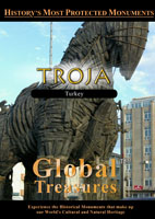 global treasures troja dvd global television