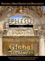global treasures ephesus dvd global television