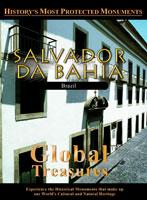 Global Treasures SALVADOR DA BAHIA DVD Global Television | Movies and Videos | Other
