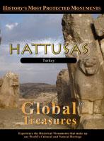 global treasures  hattusas dvd global television