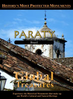 Global Treasures  PARATAY DVD Global Television | Movies and Videos | Other